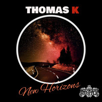 Thomas K - New Horizons