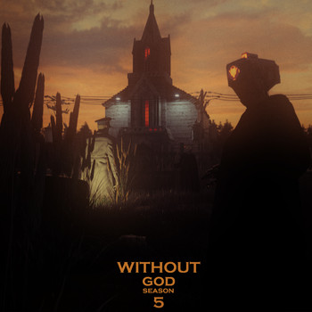 Various Artists - Without God: Season 5 (Explicit)