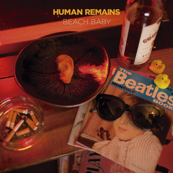 Beach Baby - Human Remains