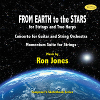Ron Jones - From Earth to the Stars