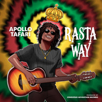 Apollo Tafari - Rasta Way