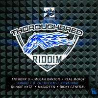 Various Artists - Thoroughbred Riddim