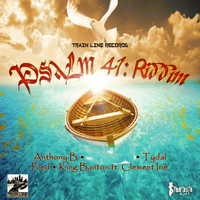 Various Artists - Psalm 41: Riddim - EP