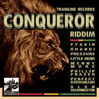 Various Artists - Conqueror Riddim