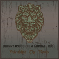Johnny Osbourne - Defending The Roots