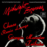 Disco Fever - Chase (Midnight Express Remix Giorgio Moroder Version)