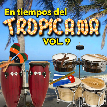 Various Artists - En Tiempos del Tropicana, Vol. 9