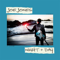 Joe Jones - Night + Day - EP