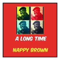 Nappy Brown - A Long Time