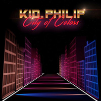 Kid.philip - City of Colors