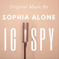 Sophia Alone - Ig Spy