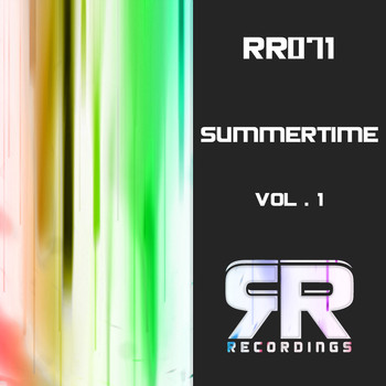 Various Artists - Summertime, Vol. 1