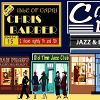 Chris Barber - Isle of Capri