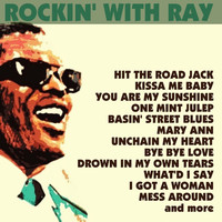 Ray Charles - Rockin' with Ray