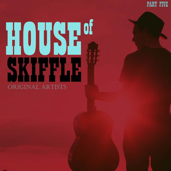 Various Artists - House of Skiffle, Part 5