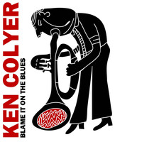 Ken Colyer - Blame It on the Blues