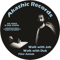 Fikir Amlak - Walk with Jah