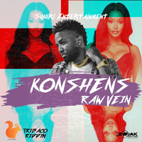 Konshens - Raw Vein (Explicit)