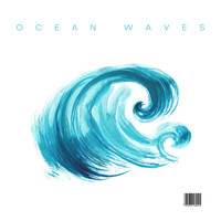 Sounds of Tranquility - OCEAN WAVES