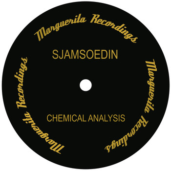 Sjamsoedin - Chemical Analysis