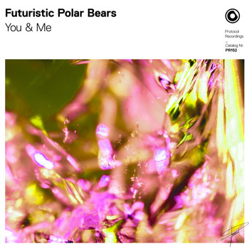 Futuristic Polar Bears - You & Me