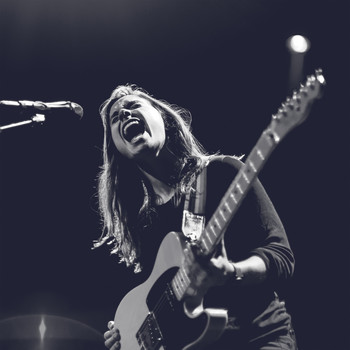 Julien Baker - Red Door / Conversation Piece