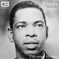Elmore James - Ten songs for you