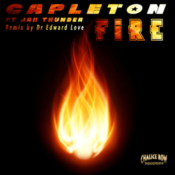 Capleton - Fire (Remix)