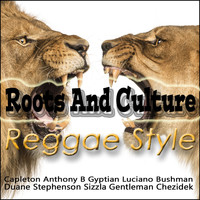 Various Artists - Roots And Culture Reggae Style