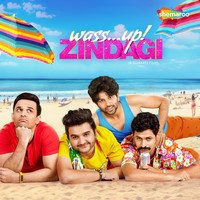 Rohit Kulkarni - Wassup Zindagi (Original Motion Picture Soundtrack)