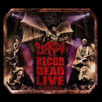 Lordi - Recordead Live - Sextourcism In Z7 (Explicit)