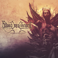Blood Red Throne - Skyggemannen
