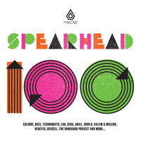 Various Artists / - Spearhead 100