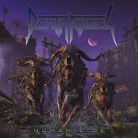 DEATH ANGEL - Humanicide (Explicit)