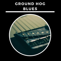 John Lee Hooker - Ground Hog Blues
