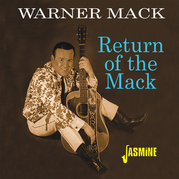 Warner Mack / - Return of the Mack