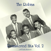 The Robins - Remastered Hits Vol, 2 (All Tracks Remastered)