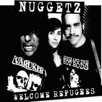 NUGGETZ - Welcome Refugees
