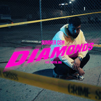 Summer Cem - Diamonds (feat. Capital Bra) (Explicit)