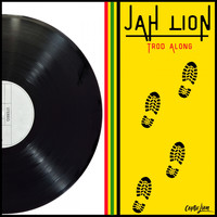 Jah Lion - Trod Along (2019 Remaster)
