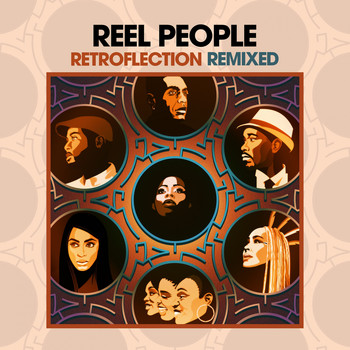Reel People - Retroflection Remixed