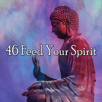Zen Meditation and Natural White Noise and New Age Deep Massage - 46 Feed Your Spirit