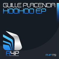 Guille Placencia - Hoohoo EP