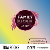 Tom Pooks - Jocker (10 Years Reboot)