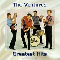 The Ventures - The Ventures Greatest Hits (All Tracks Remastered)