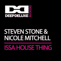 Steven Stone, Nicole Mitchell - Issa House Thing