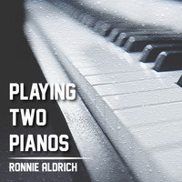 Ronnie Aldrich - Playing Two Pianos