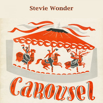 Stevie Wonder - Carousel
