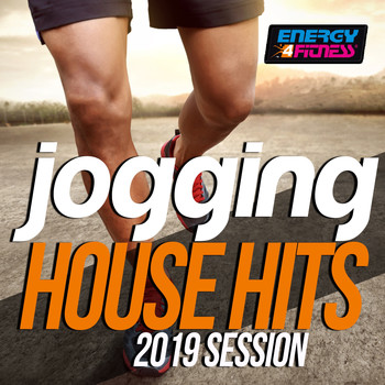 Various Artists - Jogging House Hits 2019 Session (15 Tracks Non-Stop Mixed Compilation for Fitness & Workout - 128 Bpm)