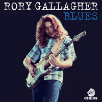 Rory Gallagher - Blues (Deluxe)